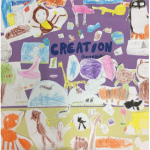Year 1 – The Creation Story