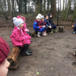 Year 1 Forest Schools